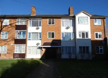 Thumbnail 3 bed flat for sale in Mayfair Court, Haselour Road, Birmingham