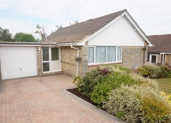 Thumbnail 3 bed detached bungalow for sale in Rectory Drive, Ryde
