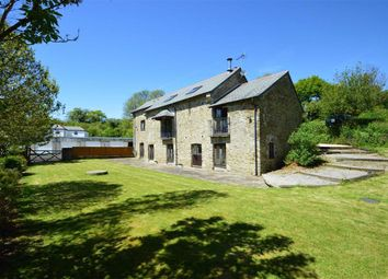 Thumbnail 5 bed detached house for sale in Bere Alston, Yelverton