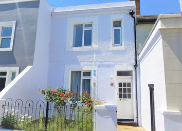 Thumbnail 3 bed terraced house to rent in Gensing Street, St Leonards On Sea