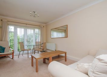 Thumbnail 2 bed flat to rent in Long Ford Close, Oxford