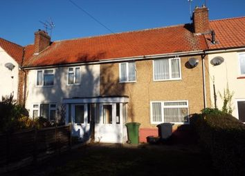 Thumbnail 3 bed terraced house for sale in Franklin Avenue, Cheshunt, Waltham Cross, Hertfordshire