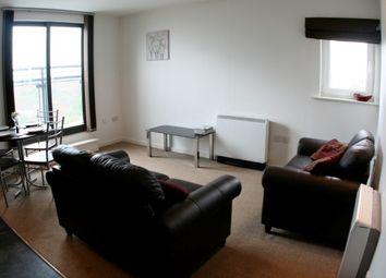 Thumbnail 2 bed flat to rent in Sedgewick Court, Warrington