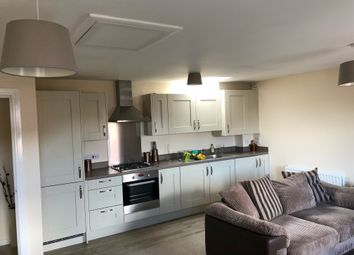 Thumbnail 2 bed flat to rent in Conder Boulevard, Bedford