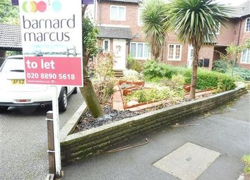 Thumbnail 3 bed property to rent in Ennerdale Close, Feltham