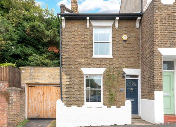 Thumbnail 2 bed semi-detached house for sale in Vulcan Terrace, London