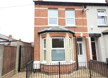 Thumbnail 3 bedroom end terrace house for sale in Wilton Road, Reading, Berkshire