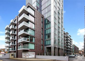 Thumbnail 2 bed flat for sale in Meranti House, 84 Alie Street