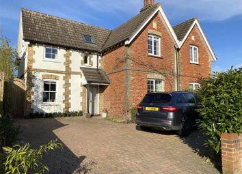 South Albert Road, Reigate, Surrey RH2. 4 bed detached house for sale