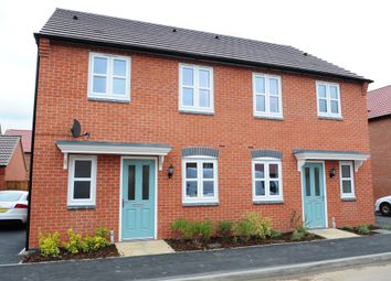 Thumbnail 3 bed semi-detached house for sale in Papplewick Lane, Linby
