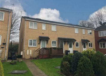 Thumbnail 1 bed flat to rent in Edens Way, Ripon, North Yorkshire