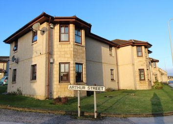Thumbnail 2 bed flat for sale in Arthur Court, Cowdenbeath