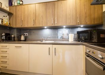 Thumbnail 2 bed flat for sale in Metalworks Apartments, Warstone Lane, Jewellery Quarter