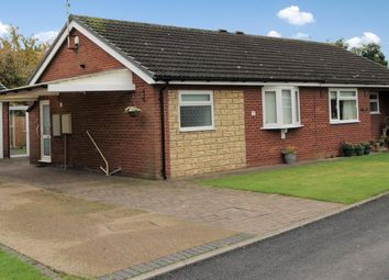 Thumbnail 1 bed bungalow for sale in Withy Close, Frodsham