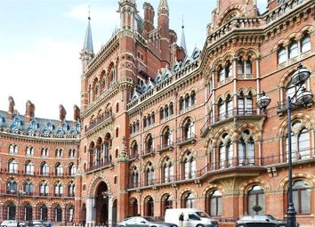 Thumbnail 1 bed flat to rent in St Pancras Chambers, Euston Road, London