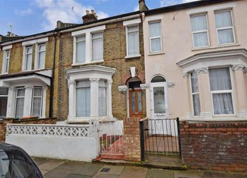 Thumbnail 3 bed terraced house for sale in Beauchamp Road, Forest Gate, London