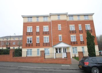 Thumbnail 1 bed flat to rent in Elbow Street, Old Hill, Cradley Heath
