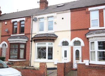 Thumbnail 3 bedroom property for sale in Strafford Road, Wheatley, Doncaster