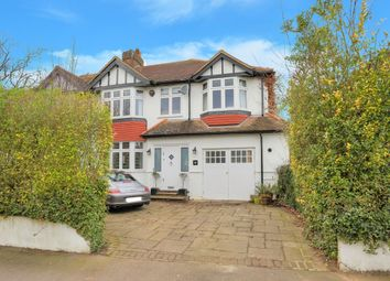 Thumbnail 5 bed semi-detached house for sale in Vesta Avenue, St.Albans