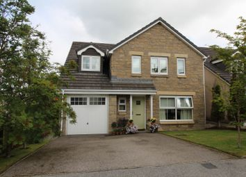 Thumbnail 4 bed detached house for sale in Mither Tap, Inverurie