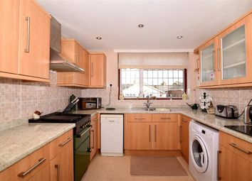 Thumbnail 3 bed detached bungalow for sale in Shepherds Way, Langley, Maidstone, Kent