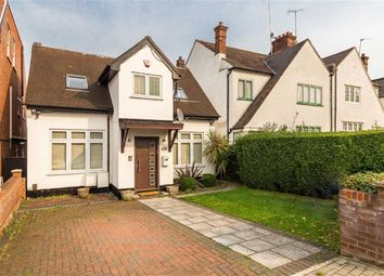 Thumbnail 4 bed detached house for sale in Bridge Lane, Temple Fortune
