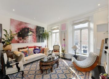 Thumbnail 4 bed property to rent in South Eaton Place, Belgravia