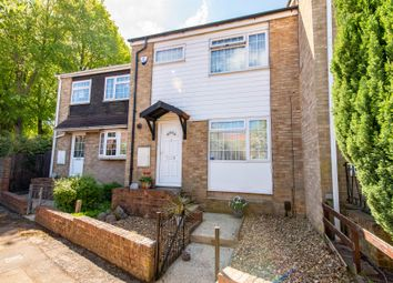 Thumbnail 2 bed terraced house for sale in Ifield Way, Gravesend