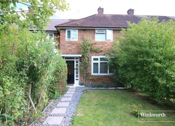 2 bed terraced house for sale in Knebworth Path, Borehamwood, Hertfordshire WD6