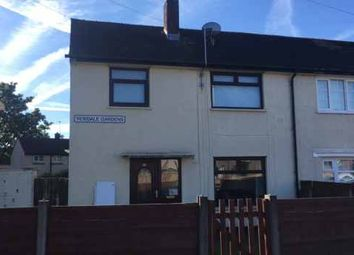 Thumbnail 3 bed semi-detached house for sale in Yewdale Gardens, Rochdale, Lancashire