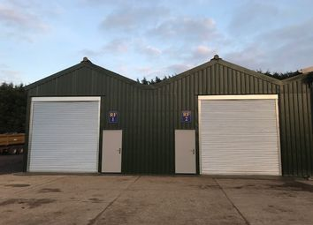 Thumbnail Warehouse to let in Wix Road, Beaumont, Clacton-On-Sea