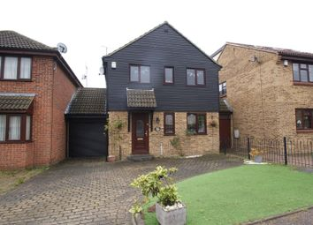 3 bed link-detached house for sale in Green Lane, Eastwood, Leigh-On-Sea SS9