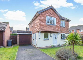 4 bed detached house for sale in Hart Close, Uckfield TN22