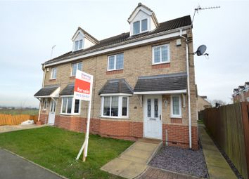 Thumbnail 4 bed semi-detached house for sale in Buttercup Way, Drighlington, Bradford