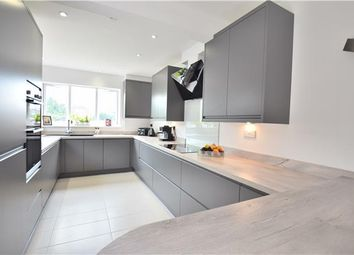 Thumbnail 4 bed semi-detached house for sale in Hinton Road, Gloucester