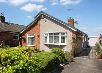 Thumbnail 3 bed bungalow for sale in Beeley Close, Inkersall, Chesterfield, Derbyshire