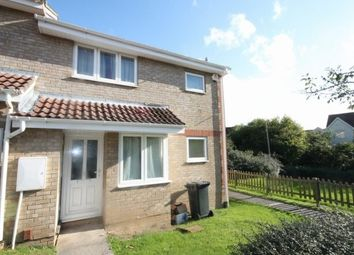Thumbnail 1 bed property to rent in Ellan Hay Road, Bradley Stoke, Bristol