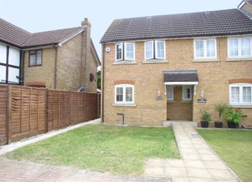 Thumbnail 3 bed property for sale in Homefield Road, Walton-On-Thames