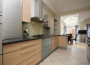 Thumbnail 4 bed property to rent in Elborough Street, Southfields