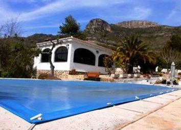 Thumbnail 3 bed villa for sale in La Drova, Valencia, Spain