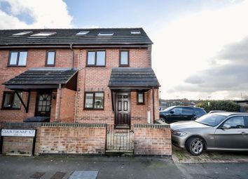 Thumbnail 4 bed end terrace house for sale in Courtsknap Court, Swindon