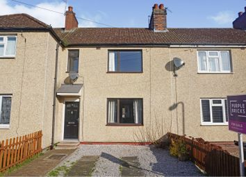 3 bed terraced house for sale in French Road, Dudley DY2