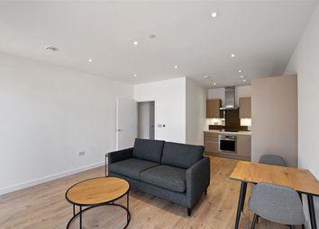 Thumbnail Flat to rent in 21 Atlantis Avenue, London