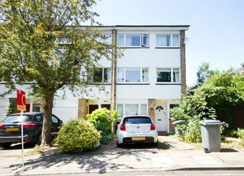 Thumbnail 4 bed end terrace house to rent in Limewood Close, London