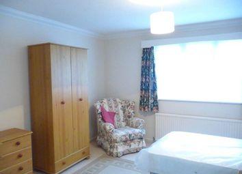 Thumbnail 1 bed flat to rent in The Flat Sadina, Ball Hill, Newbury