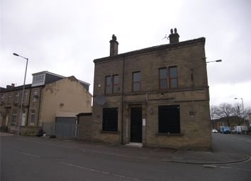 Thumbnail Commercial property for sale in Parkside Road, West Bowling, Bradford
