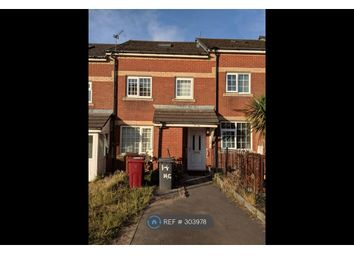 Thumbnail 5 bed terraced house to rent in Harwood Gate, Blackburn