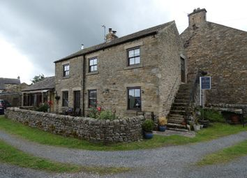 Thumbnail 2 bed detached house for sale in Hill Terrace, Middleton-In-Teesdale, Barnard Castle