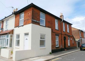 Thumbnail 2 bed flat to rent in Clive Road, Portsmouth