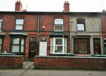 Thumbnail 3 bedroom terraced house for sale in Beacon Street, Walsall